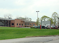 Sixth Avenue Professional Center, York, PA